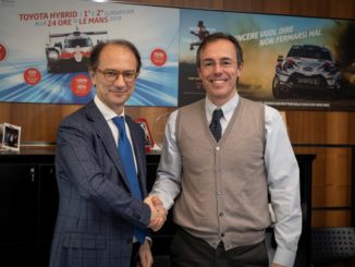 Partnership Toyota Edison