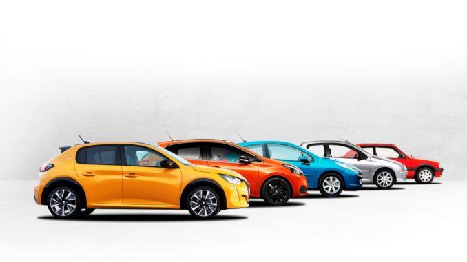 Peugeot Serie 2