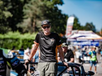 Guerlain Chicherit Extreme E Dakar 2020