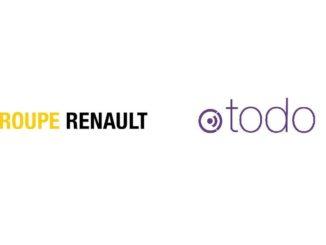 Groupe Renault Otodo