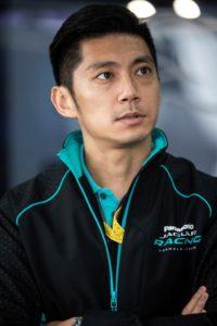 Ho Pin Tung Jaguar