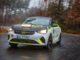 ADAC Opel e-Rally Cup