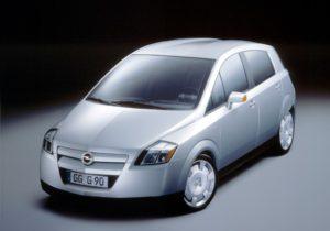 Opel G-90 Concept