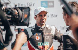 Video documentario Porsche Formula E