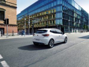 Renault Clio E-Tech e Captur E-Tech