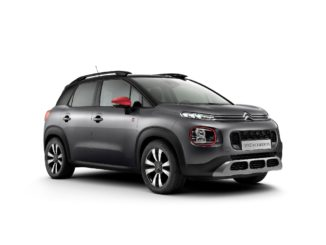 SUV Citroën C3 Aircross C-Series