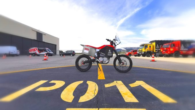 Tacita T-Race Rally 2020 SL