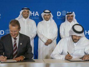 Volkswagen Group Qatar