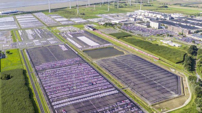Volkswagen energia rinnovabile