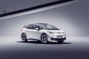 Volkswagen. Aumento delle previsioni di produzione