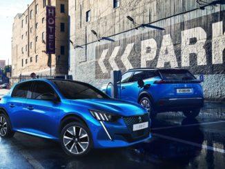 motivi passare elettrico Peugeot