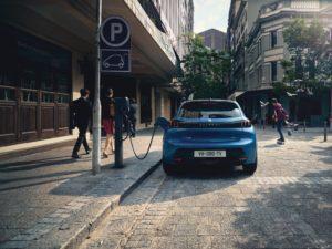 motivi per passare elettrico Peugeot