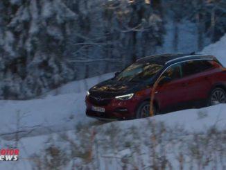 Opel News gennaio 2020
