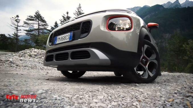 news di Citroën gennaio 2020
