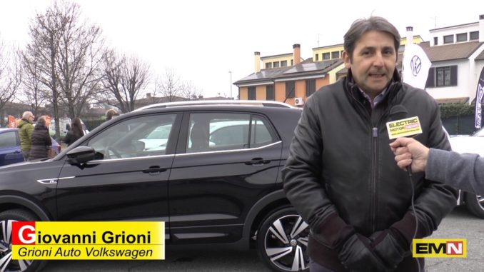Grioni Auto Sant'Apollonia