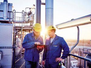 BASF materiali catodici attivi