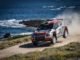 Citroën è Campione d'Italia Rally 2019