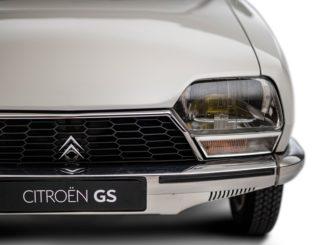 Citroën festeggia al Rétromobile 2020