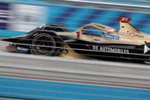 DS Techeetah Mexico City E-Prix