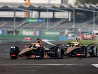 DS Techeetah Marrakesh