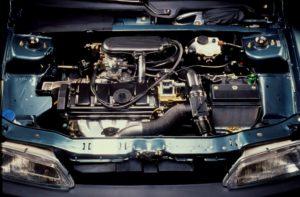 motori TU di Peugeot