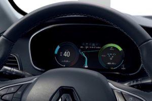 Renault Mégane plug-in E-Tech