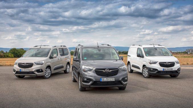 Opel Pack 2020
