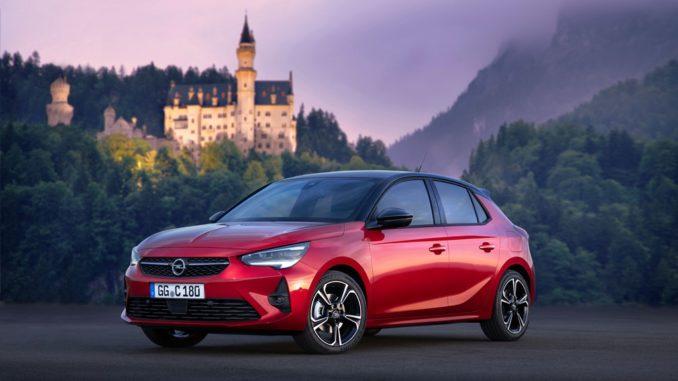 Opel Giappone
