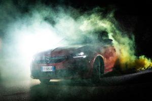 Fari Nuova Opel Corsa