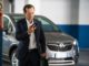 Opel Crossland X film