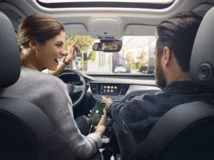 nuovi servizi OpelConnect