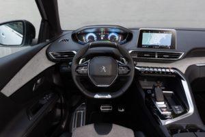 PEUGEOT SUV 3008 HYBRID4 - IBRIDO PLUG-IN