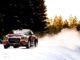 Citroën C3 R5 Rally Svezia