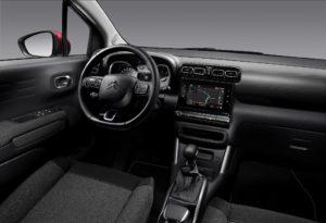 "SUV Citroën C3 Aircross ""C-Series"""