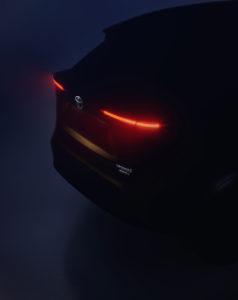 Toyota al Salone di Ginevra