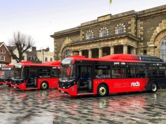 BYD Salisbury Reds