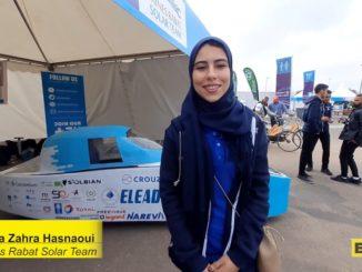 Mines Rabat Solar Team