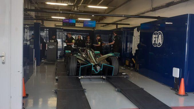 Mexico City E-Prix decisioni FIA