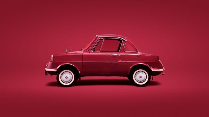 100 anni Mazda Motor Corporation