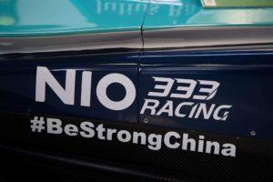 NIO 333 Racing