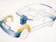 Opel plastica riciclata