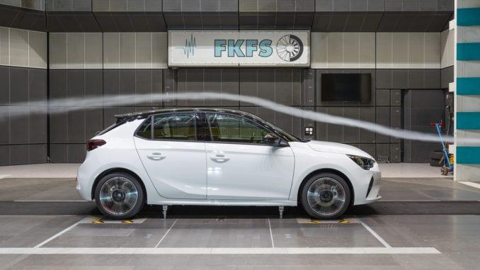 Andrew Higgins parla della Nuova Opel Corsa