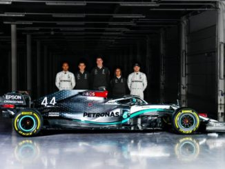 Petronas Trackside Fluid Engineer