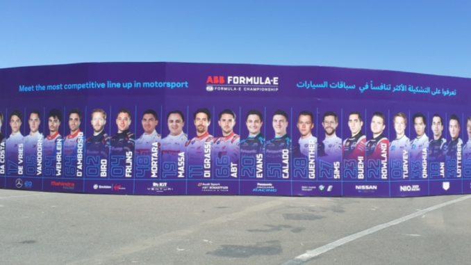 FE Marrakesh