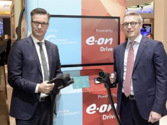 E.ON Volkswagen Group Components