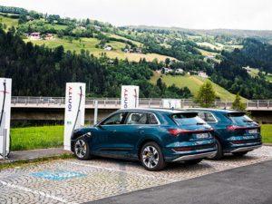piano Gruppo Volkswagen