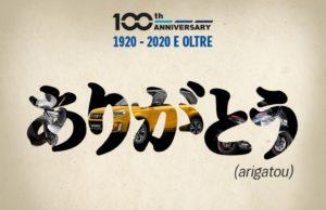 Suzuki compie 100 anni