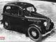Mazda storia