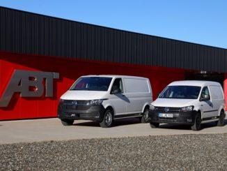 e-Transporter ABT 6.1