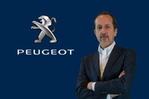 Andrea Ciucci Peugeot